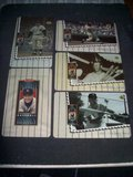 Mickey Mantle Phone Cards in Fort Bliss, Texas