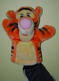 Tiger Puppet in Westmont, Illinois