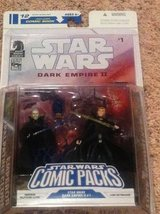 Star Wars Comic Pack # 1 in Camp Lejeune, North Carolina
