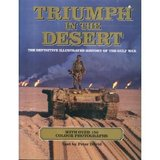 Triumph in the desert  the challenge, the fighting in Westmont, Illinois